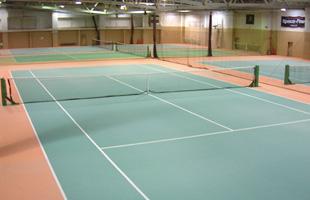 VIPインドアテニスクラブ